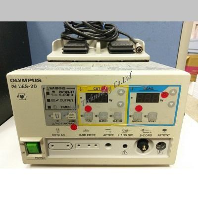 UES-20 電燒刀機