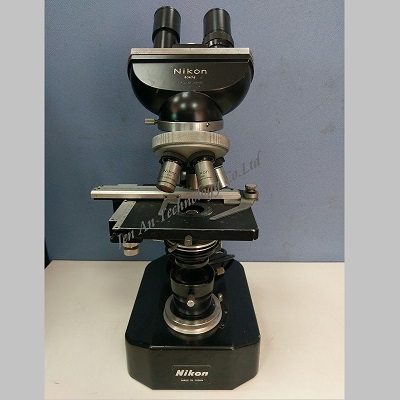X 顯微鏡