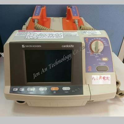 TEC-7621K 電擊器
