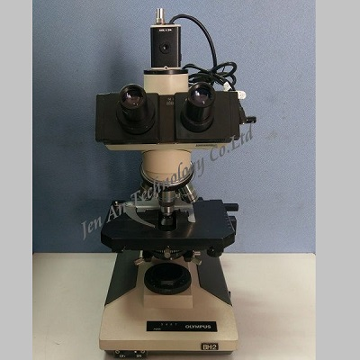 BH-2 顯微鏡