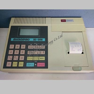MICROSPIRO HI-298 肺功能機