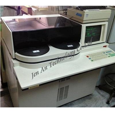 7050 (704) 全自動生化分析儀