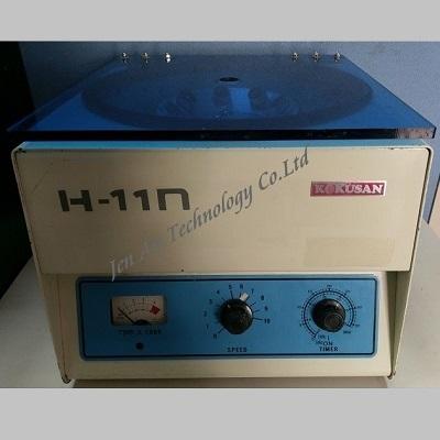 H-11NA 離心機
