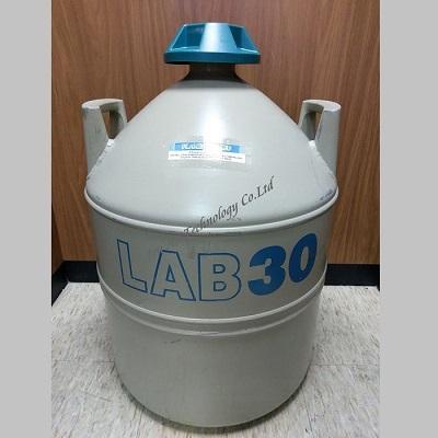 LAB 30 液態氮桶