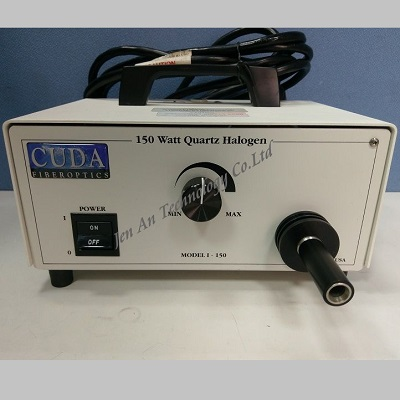 MODEL I-150 光源機