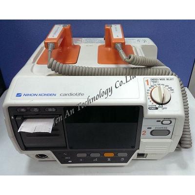 TEC-7521K 電擊器