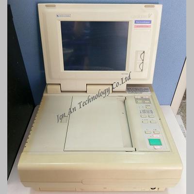 ECG-9320 心電圖機(附手臂)