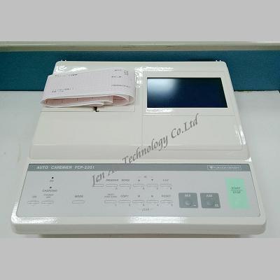 FCP-2201A 心電圖機