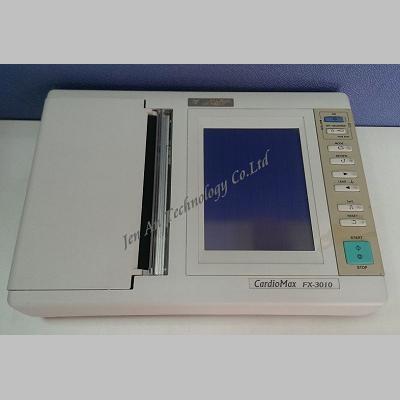 FX-3010 心電圖機