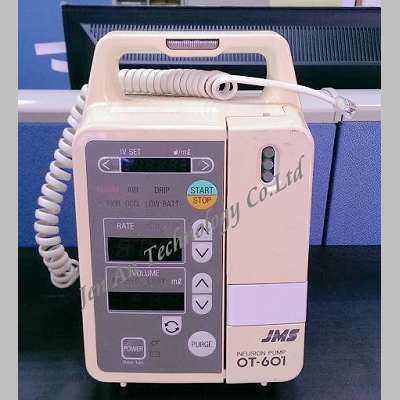 OT-601 IV PUMP 輸液幫浦