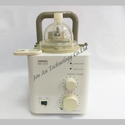 NE-U12 噴霧治療器