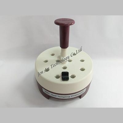 SENSI-DISC 260640 試驗紙錠多數藥錠發送器(12孔)