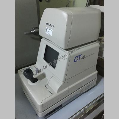 CT-80 眼壓機