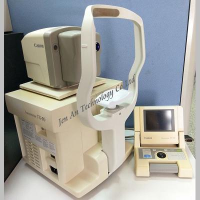TX-10 眼壓機