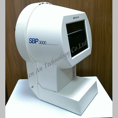 SBP-3000 視野機