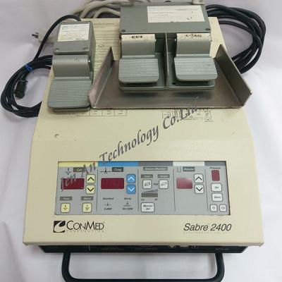 SABRE 2400 (60-5600- 電燒刀機(附腳踏開關)