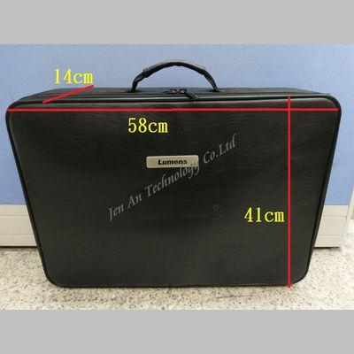58x41x14cm 儀器行李箱