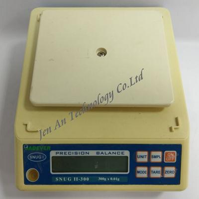 SNUG II - 300 電子磅秤