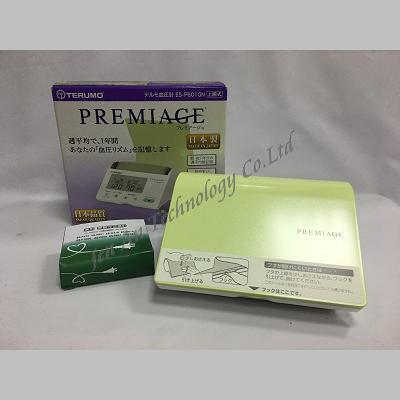 ES-P601GN 電子血壓計