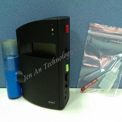MICRO II 一氧化碳濃度測量儀
