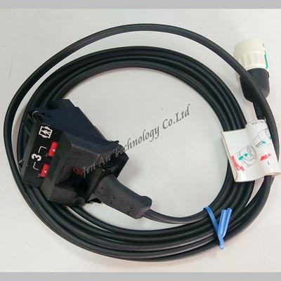 電擊貼片導線(TPC)