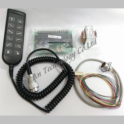 手術台手控器模組