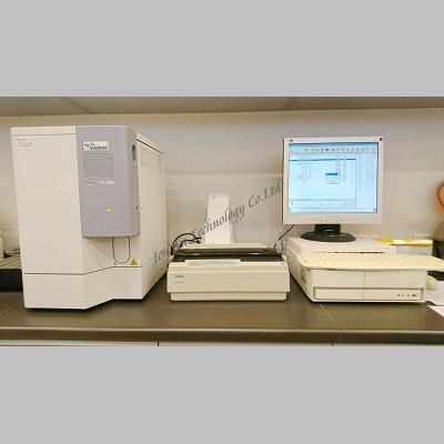 XS-800I 血球計數分析儀