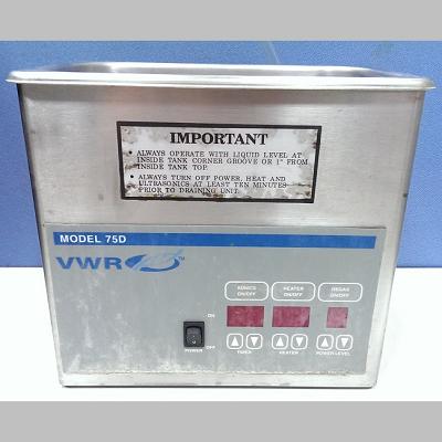 75D 超音波洗淨機