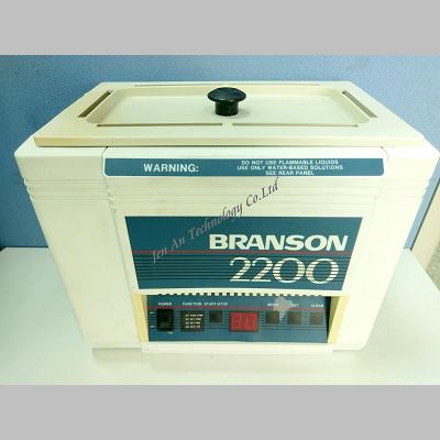 2200(B2200R-4) 超音波洗淨機