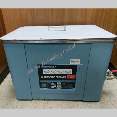DC400H 超音波洗淨機