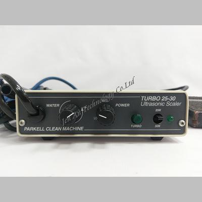TURBO 25-30 牙科超音波洗牙機
