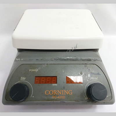 PC-420D 加熱攪拌器