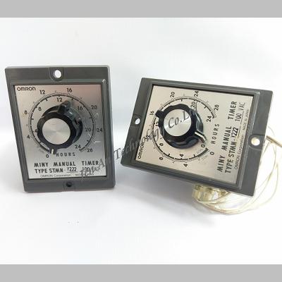100VAC 24HOURS 消毒鍋計時器