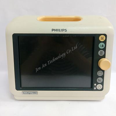 SURESIGNS VM4 生理監視器