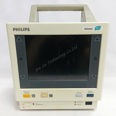 M3046A 生理監視器
