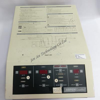 60-5200-001 電燒刀機