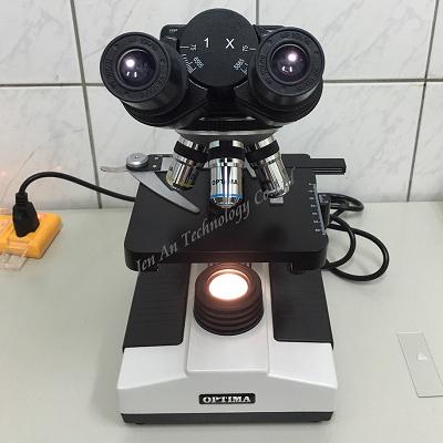 G302 顯微鏡