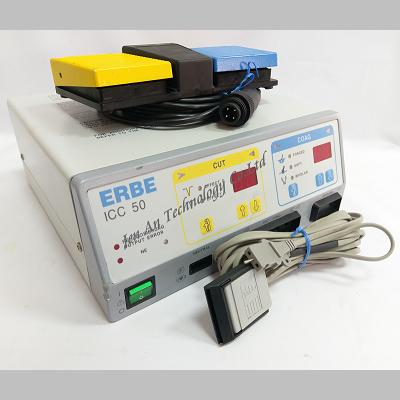 ICC 50 電燒刀機