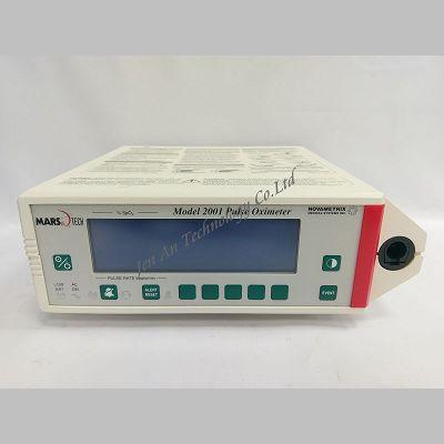 2001 血氧監視器