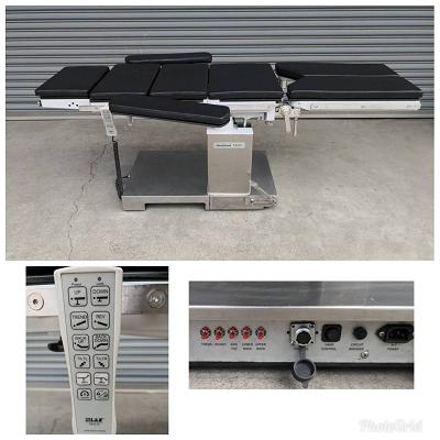 P2000 手術台
